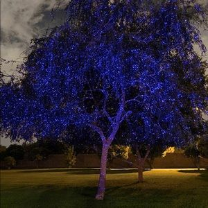 Sparkle Magic Other - BLUE SPARKLE 🌠 MAGIC LED LIGHT ONLINE $40